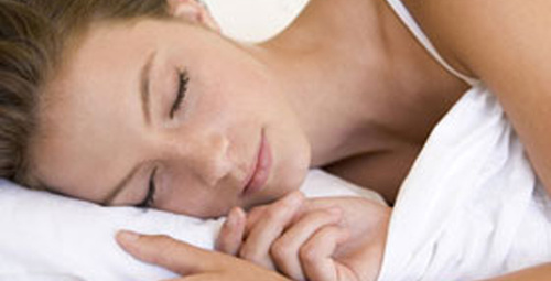 Güzellik uykusu saatini geciktirmeyin!