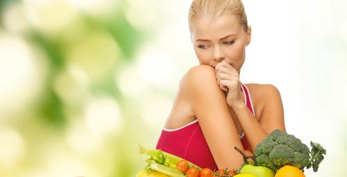Vegan tarzı diyet yapanları bekleyen tehlike!