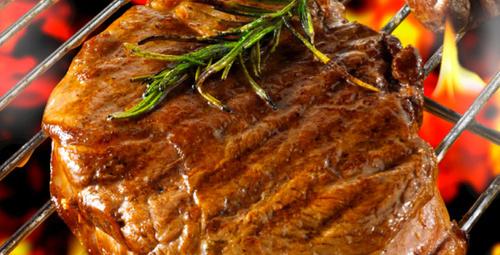 Pişirdiğiniz etlerin kanserojen olmaması için öneriler!