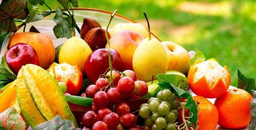 Kafa karıştırmadan besinlerin renklerine göre faydaları!