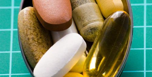 Vitamin takviyesinin çocuk sağlığına zararları!