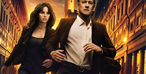 İçinden İstanbul geçen Tom Hanks'li film vizyonda!
