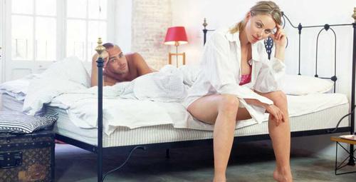 Seks terapistlerine en çok şikayet edilen 4 konu!
