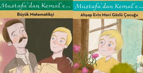 Atatürk'ün çocukluğundan gençliğine uzanan en değerli anıları!