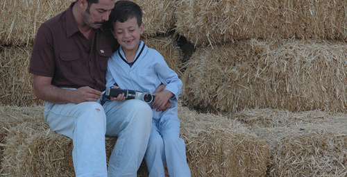 'Babam ve Oğlum' filmi bir ilki başardı!