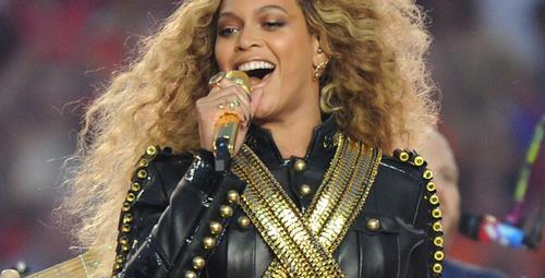 Polislerden tepki: ''Beyoncé'yi korumayız''
