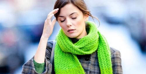 Baş ağrısında bu 9 sinyal ihmale gelmez!