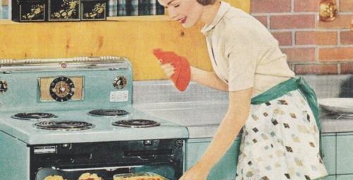 Mutfaktaki yemek kokusu için pratik çözümler!