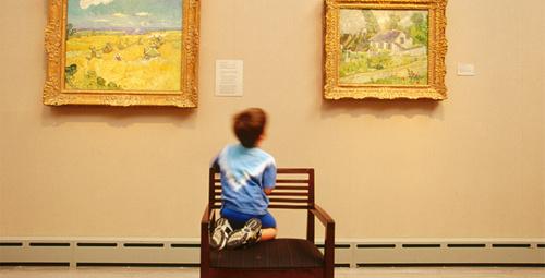 Müze gezmek çocuğunuza ne kazandırır?