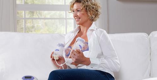 Göğüs pompası nasıl kullanılır?