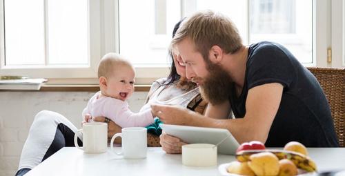 Çocukla ne kadar değil, nasıl vakit geçirdiğiniz önemli!