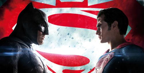 Gösterime giren filmler! Batman v Superman vizyonda!