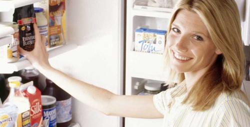Buzdolabında saklanması gereken 7 şey!
