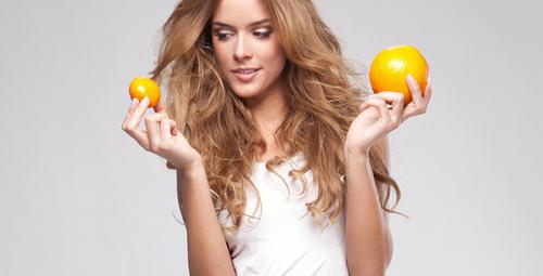 Portakaldan daha fazla C vitamini içeren 10 besin!