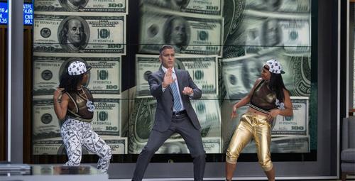 Jodie Foster'ın yönettiği 'Para Tuzağı' vizyonda!