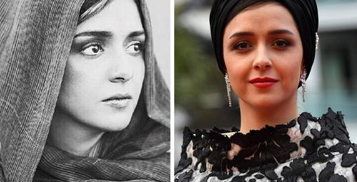 İranlı oyuncu meydan okudu: ''Evet, feministim''