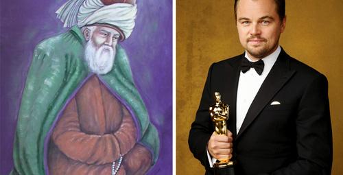 Oscarlı oyuncu Mevlana'nın hayatını mı oynayacak?
