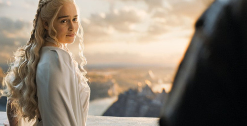 Game of Thrones'dan ilham alınarak yapılmış saç modelleri!