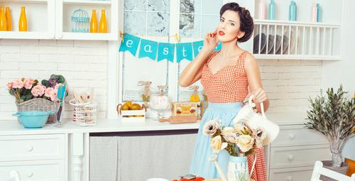 Feng shui'ye göre bereketli mutfaklar için neye dikkat edilmeli?