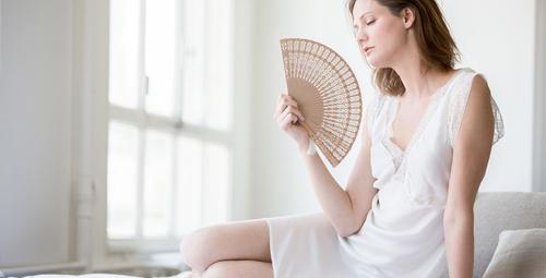 Bu test menopoz yaşını söylüyor!