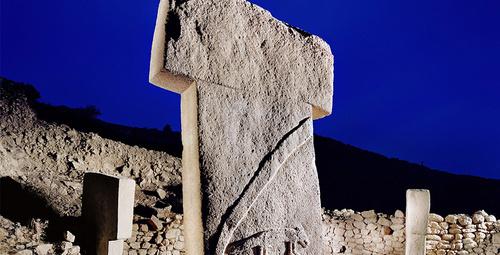 Göbeklitepe tarihi nasıl değiştirdi?