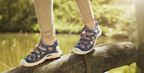 ECCO yeni sezon ayakkabı modelleri
