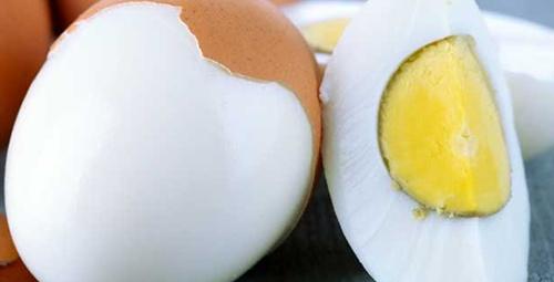 Yumurtayı sakın böyle yemeyin...