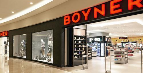 Boyner Kozmetik Festivali sizi bekliyor!