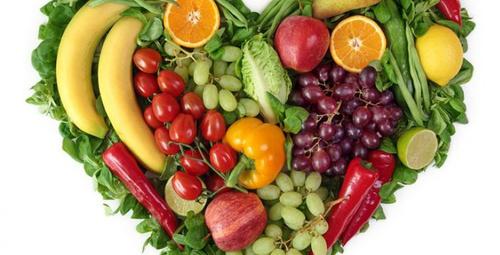 Sağlıklı yaşam için tüketmeniz gereken yiyecekler!
