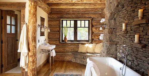 Banyo dekorasyonu için öneriler