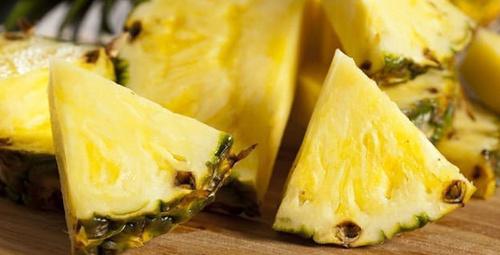 Ananas suyunun bilinmeyen faydaları