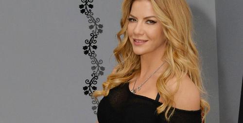 Ivana Sert mücevher işine girdi