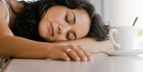 Kendinizi sürekli yorgun mu hissediyorsunuz