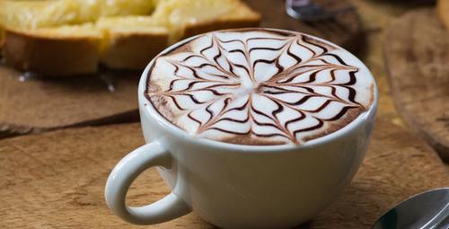 Kahve bağımlıları dikkat, içerisinde bulunan...