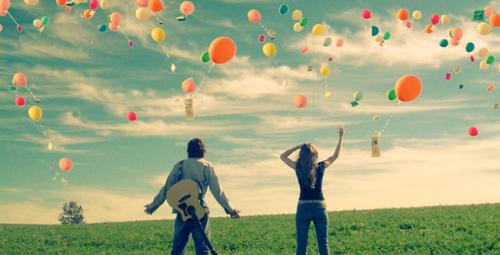 İlişkide mutluluğu sağlayabilmenin yolları