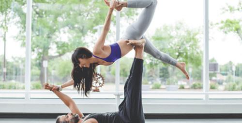 Yoganın cinsel hayata etkileri