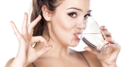 Vücudunuzun susuz kaldığının 6 işareti!