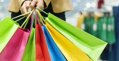 Alışveriş bağımlısı olanlar dikkat!