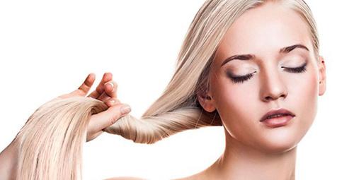 Saçınızı güçlendirmek için maskeler