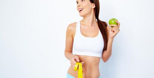 1 günde 1 kilo verdiren diyet listesi