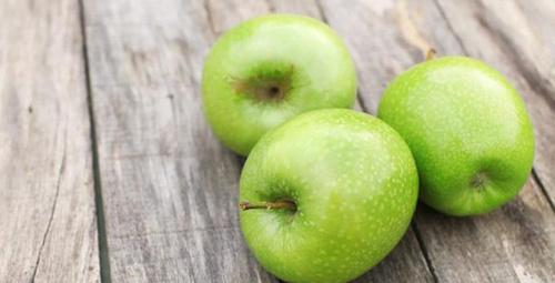 Günde bir adet elma yerseniz!