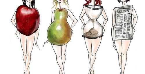 Kadınların en çok yaptığı giyim yanlışları!