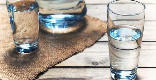 Yeteri kadar su içiyor musunuz? Haydi test edelim!