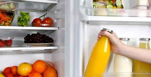 Bu yiyeceklerinizi buzdolabına koymayın!