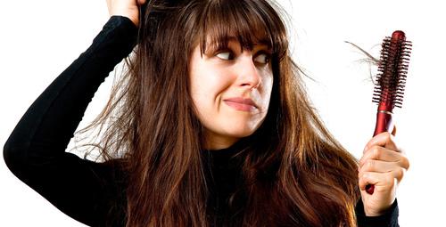 Saç dökülmenizi bu yöntemlerle önleyebilirsiniz