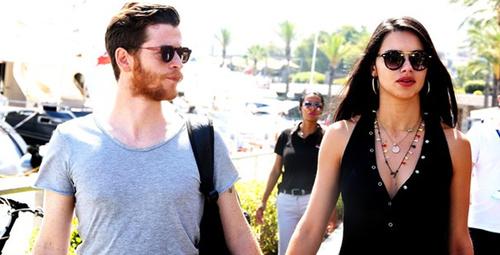 Metin Hara ile Adriana Lima evlenecek mi?