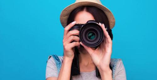 Sosyal medya için uygun selfie nasıl çekilir?