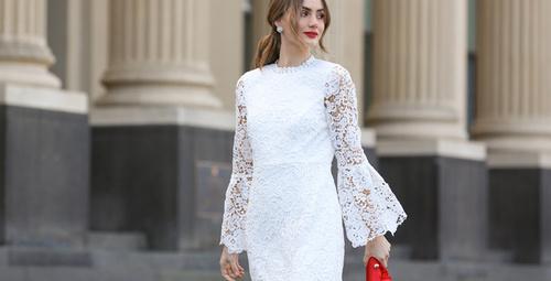 Moda tutkunları için 2018'in ışıltılı giyim modası