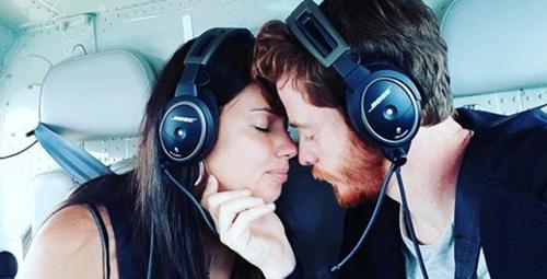Adriana Lima ve Metin Hara evleniyor mu?