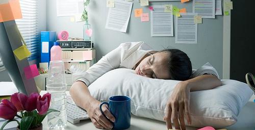 Sonbahar yorgunluğu hastalık habercisi!